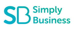 Simply Business Logo - Emerald Facility Maintenance Ltd Accreditor